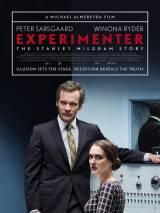 Экспериментатор / Experimenter