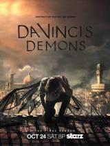 Демоны Да Винчи / Da Vinci`s Demons