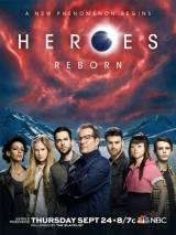 Герои: Возрождение / Heroes Reborn