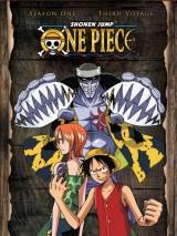 Ван-Пис / Wan pîsu: One Piece