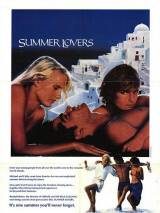 Летние любовники / Summer Lovers