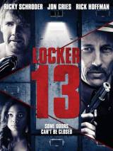 13-й шкаф / Locker 13