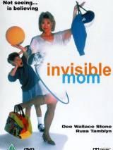 Невидимая мама / Invisible Mom