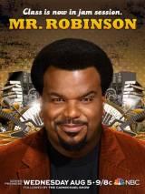 Мистер Робинсон / Mr. Robinson