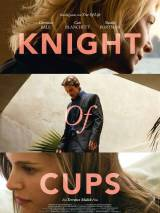 Рыцарь кубков / Knight of Cups