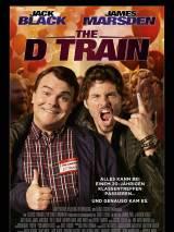 Дорога в Голливуд / The D Train