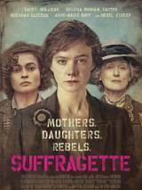 Суфражистка / Suffragette