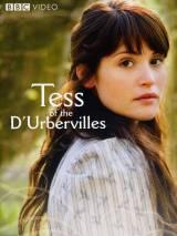 Тэсс из рода д`Эрбервилей / Tess of the D`Urbervilles