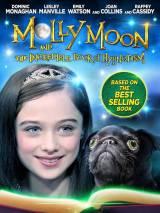 Молли Мун и волшебная книга гипноза / Molly Moon and the Incredible Book of Hypnotism