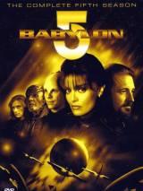 Вавилон 5 / Babylon 5