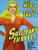 Странствия Салливана / Sullivan`s Travels