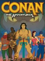 Конан: Искатель приключений / Conan: The Adventurer