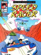 Новые приключения Спиди Гонщика / Speed Racer