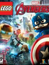 Lego Marvel`s Avengers