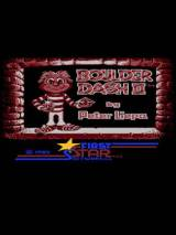 Boulder Dash II