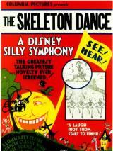 Танец скелетов / The Skeleton Dance