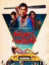 Хватай и беги / Freaks of Nature