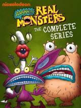 ААА!!! Настоящие монстры / Aaahh!!! Real Monsters