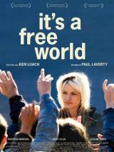 Это свободный мир / It`s a Free World...