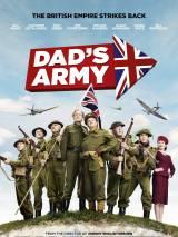 Папашина армия / Dad`s Army