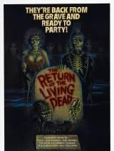 Возвращение живых мертвецов / The Return of the Living Dead