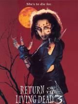Возвращение живых мертвецов 3 / Return of the Living Dead III