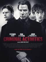 Преступная деятельность / Criminal Activities