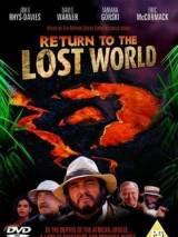 Возвращение в Затерянный Мир / Return to the Lost World