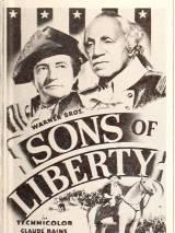 Сыновья свободы / Sons of Liberty