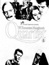 Квартет / Quartet