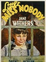 Маленькая мисс Никто / Little Miss Nobody