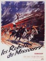 Великий Рейд на Миссури / The Great Missouri Raid