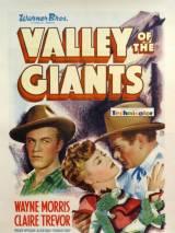 Долина титанов / Valley of the Giants