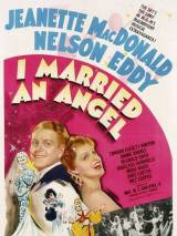 Я женился на ангеле / I Married an Angel