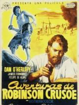 Приключения Робинзона Крузо / Robinson Crusoe