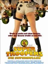 Суперполицейские / Super Troopers