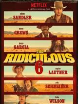 Нелепая шестерка / The Ridiculous 6