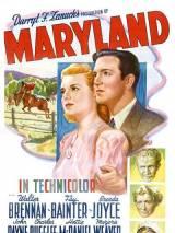 Мэрилэнд / Maryland