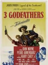 3 крестных отца / Three Godfathers