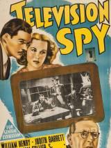 Телевизионный шпион / Television Spy
