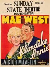 Энни с Клондайка / Klondike Annie