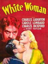 Белая женщина / White Woman