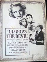 Популярный Дьявол / Up Pops the Devil