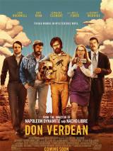 Дон Верден / Don Verdean