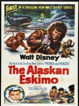 Аляскинский эскимос / The Alaskan Eskimo