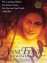 Вспоминая Анну Франк / Anne Frank Remembered