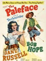 Бледнолицый / The Paleface