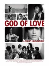 Бог любви / God of Love