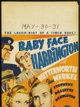 Личико Харрингтон / Baby Face Harrington