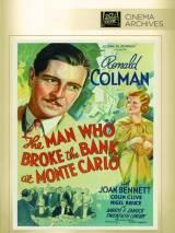 Человек, который сорвал банк в Монте-Карло / The Man Who Broke the Bank at Monte Carlo